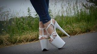 Video 8 inch high heels download MP3, 3GP, MP4, WEBM, AVI, FLV Juli 2018