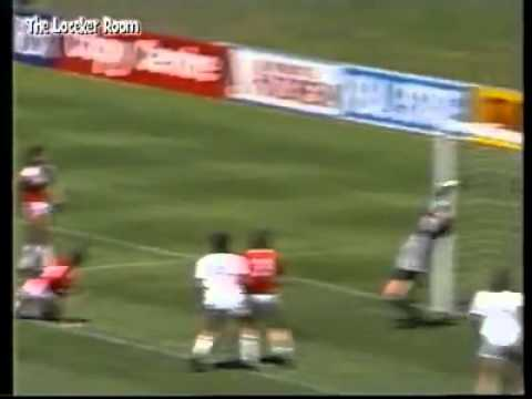 NSL Youth League GF - 1987 - Sydney Olympic 1-0 Sunshine George Cross