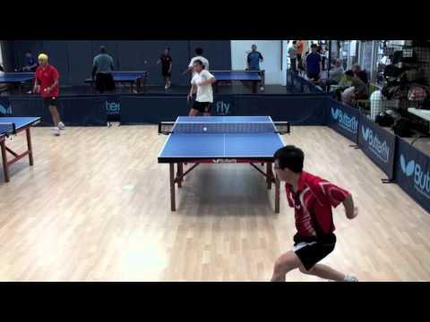 Steve Nguyen vs Ellen Hwang