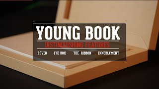 Young Book: Distinguishing Features