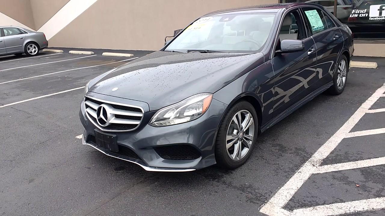 Tower Auto Sales >> 2014 Mercedes Benz E 350 4matic Tower Auto Sales Www Towerautos Com