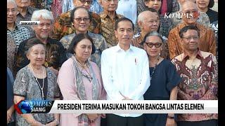 Presiden Timbang Terbitkan Perppu KPK