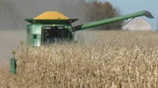 Stites Farms Harvest 2009 Kokomo, Indiana