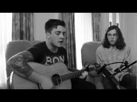 Let Me Love You Cover (Allday & Brady James)
