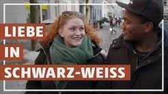 Liebe in Schwarz-Weiß - Pärchen kämpft gegen Rassismus | HELDENLÄNDLE | Regio TV