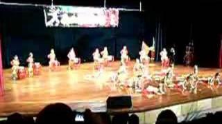 佛教金麗幼稚園 - 鼓聲樂韻慶繁榮