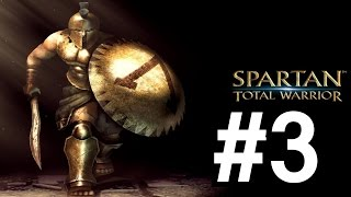 Spartan: Total Warrior [Act 1 - Chapter 3] The Last Stand