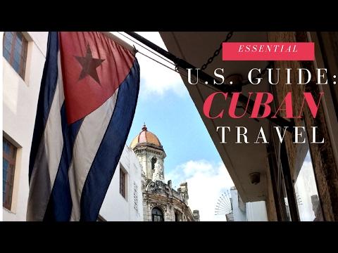 How To Get A Cuban Visa & More!