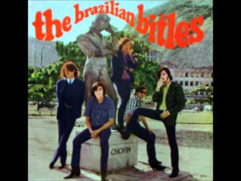 The Brazilian Bitles - É onda (1967)