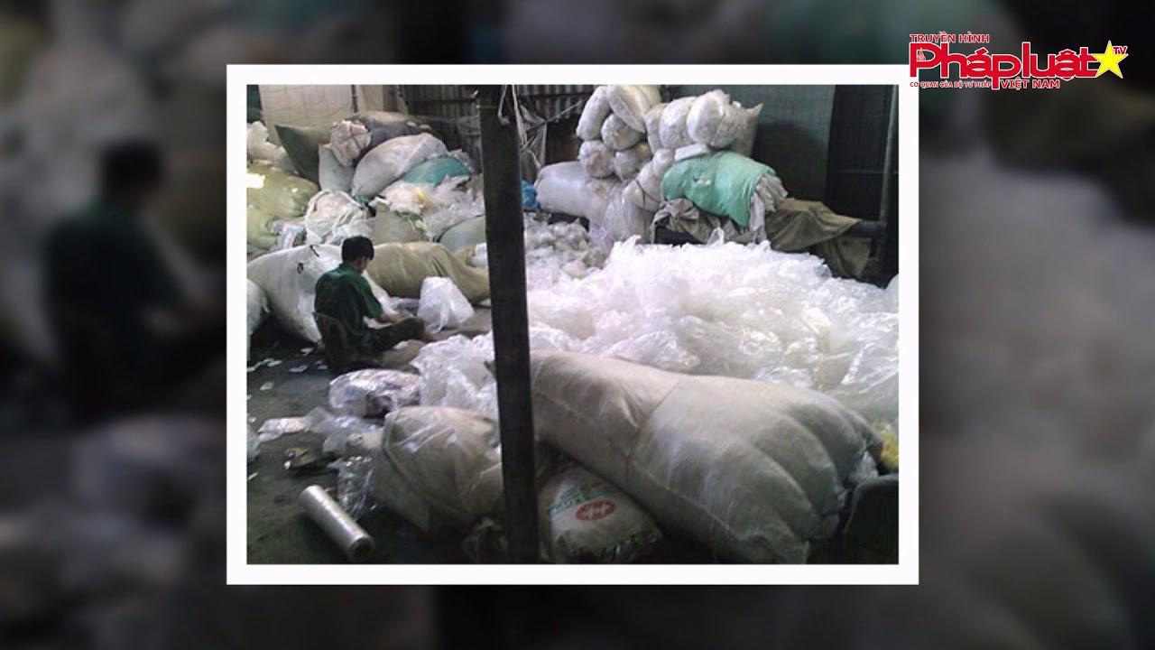 TPHCM: Tăng kiểm tra thuế bảo vệ môi trường với doanh nghiệp sản xuất túi ni lông