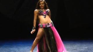 Arabic Belly Dance  - AMAZING