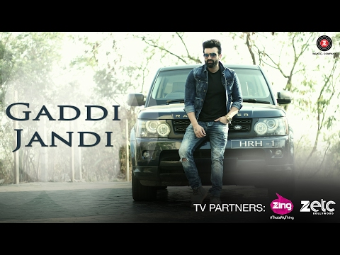 Gaddi Jandi - Official Music Video