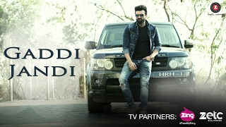 Navraj Hans – Gaddi Jandi (Official Music Video)
