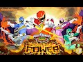Games: Power Rangers Dino Charge - Unleash the Power! (Part 1)