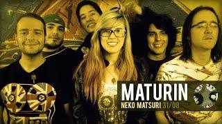 The Weaboos - Promo Neko Matsuri 2014