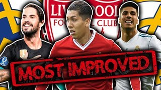 The Most IMPROVED Player In Europe Is … | #SundayVibes
