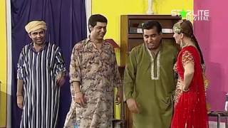Best Of Nasir Chinyoti and Nargis New Pakistani Stage Drama Full Comedy Funny Clip