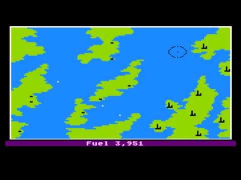 Final Legacy for the Atari 8-bit family