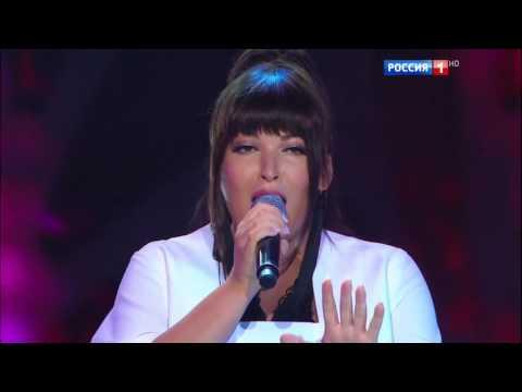 Ирина Дубцова & Леонид Руденко - Москва - Нева | Official video