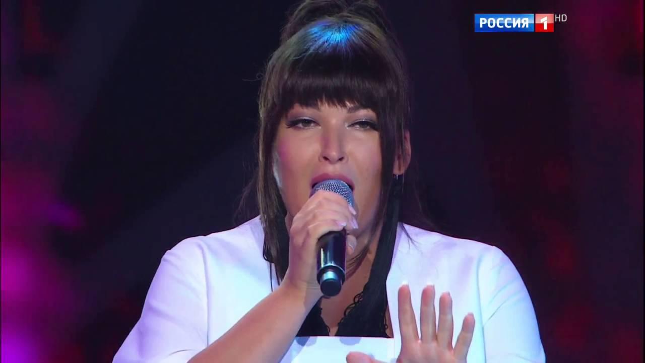 ирина дубцова на новой волне 2016 фото