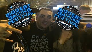 I58 INSOMNIA VLOG AND PICTURES ANGRYSAUSAGETV I59 NEXT