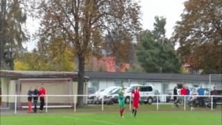 26.10.2014, Eintracht Osterwieck II - Eintracht Halberstadt 2:2 (1:0)