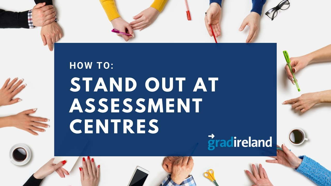 Assessment Centres How To Prepare To Stand Out From The Crowd Youtube Learn how assessment centers work, and find out how to present yourself in the best light. assessment centres how to prepare to stand out from the crowd