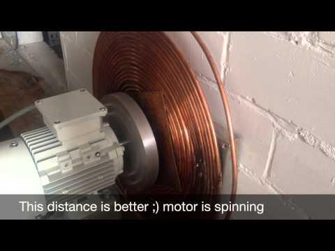 Magnetic Heater Doovi