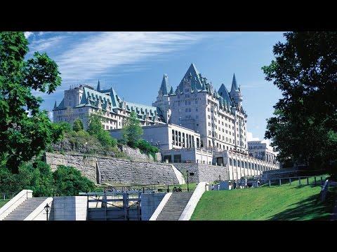 Fairmont Chateau Laurier | Ottawa Tourism