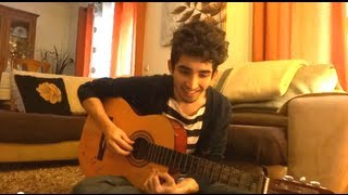 Download Video Nothing Like Us - Justin Bieber - Cover (w/ Chords) MP3 3GP MP4