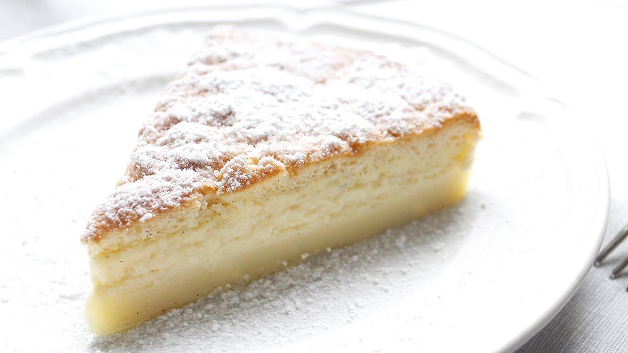 Ma Recette De Gâteau Magique Facile Et Délicieux \u20aa Pankaj Sharma