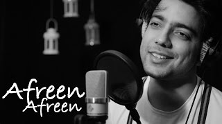Download Hindi Video Songs - Afreen Afreen (Cover) - Siddharth Slathia | آفریں آفریں
