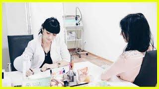 видео Коричневые выделения при беременности на ранних и поздних сроках, небольшие и обильные, без боли