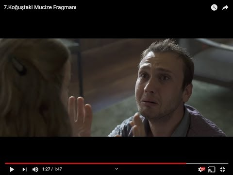 """""""Milagro en la celda N° 7"""" Trailer subtitulado de la película de Aras"""