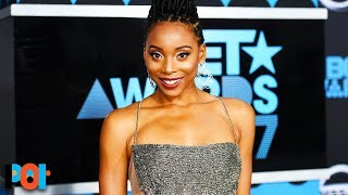 Erica Ash Lays It All Out About Working On Uncle Drew