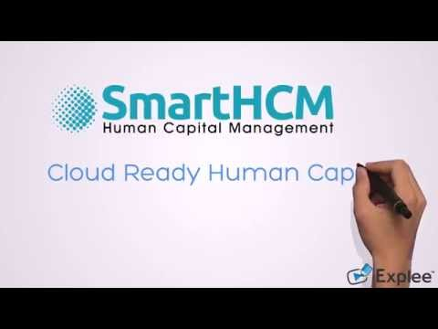 SmartHCM - Human Capital Management
