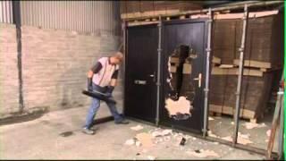 Senator Windows. A Sentiel Door