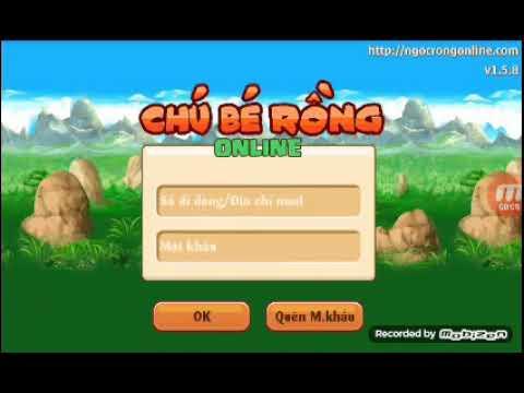 cho nick ngoc rong cong dong mk la 0 part 1