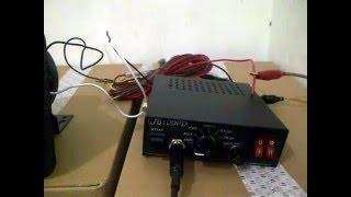 087 838 253383, Sirine Landun CJB100PD Whelen Sound, CJB 100 PD WS NEW, Sirine Patwal