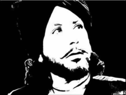 Peer Tere Jaan Di With Lyrics | Gurdass Maan