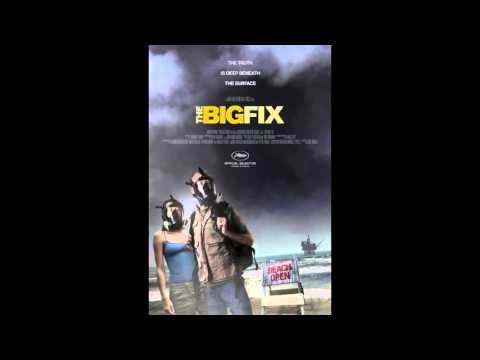 Ryan Demaree - Thick Black Oil (The Big Fix) - Film Score [Cannes Selection]