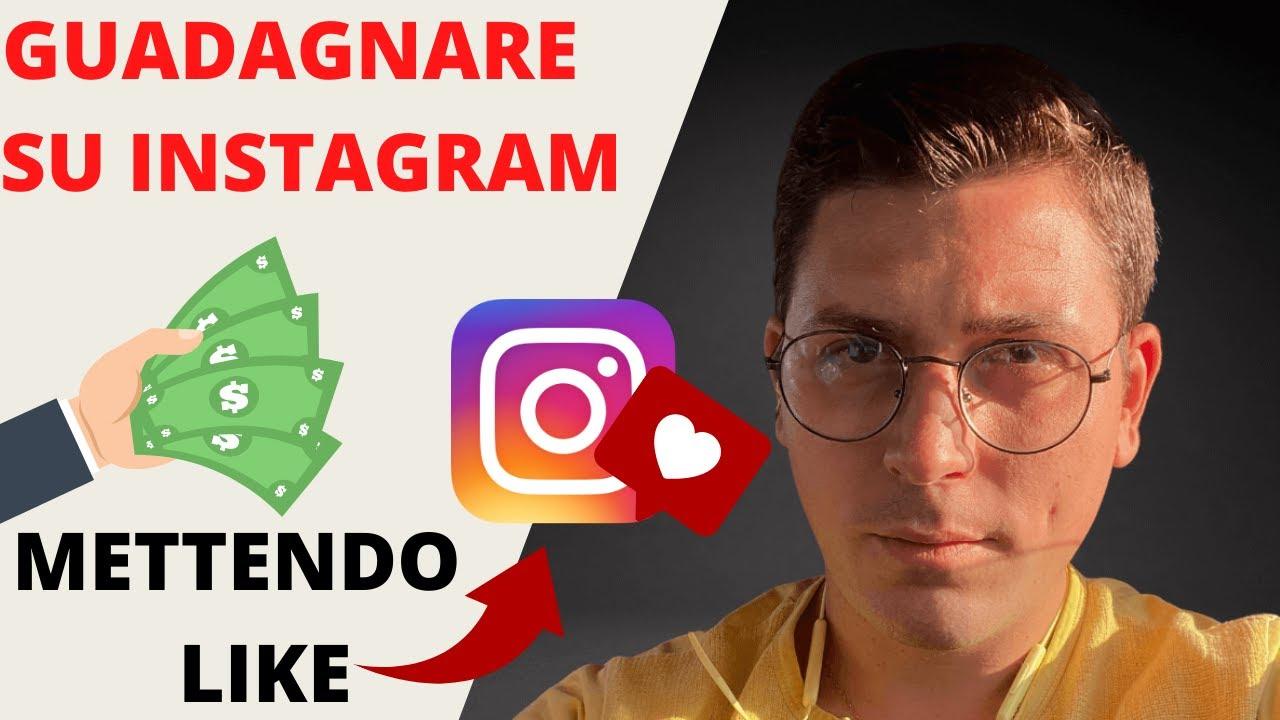 guadagnare mettendo like su instagram stormgain trading bot