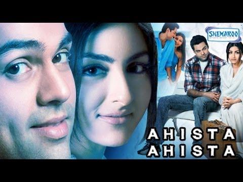 Ahista Ahista (2006) - Bollywood Movie - Abhay Deol,Soha Ali Khan