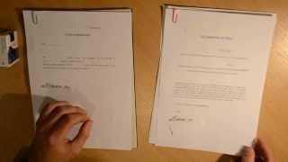 Документы шотландской компании(, 2014-01-22T22:28:21.000Z)