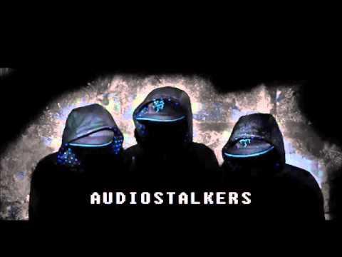 Drop it (let me hit it) Audiostalkers