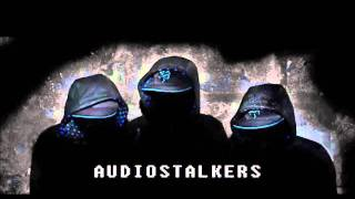 Drop it (let me hit it) Audiostalkers