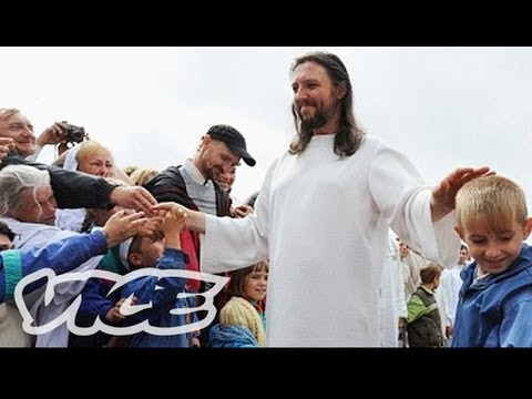 Cult Leader Thinks He's Jesus (Documentary Exclusive) Mp3