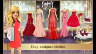 Hollywood Story Hack Apk V5.8 Mod (Free Shopping)