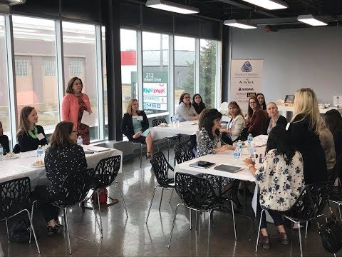 Women of Influence Networking - Aurora Chamber of Commerce