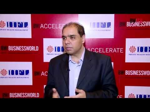'Angel Investment Globally Is Incentivised Unlike India Where It is Taxed' - Rajeev Arora
